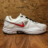 Новые кожаные кроссовки Nike Dart 9 оригинал