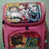 Школьный ранец Monster High