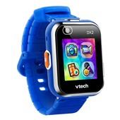 VTech умные многофункциональные часы с фотоаппаратом синие kidizoom smart watch