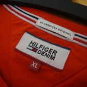 Футболка Tommy Hilfiger оригинал размер XL