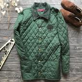 Мужская стеганая куртка рр Л-Хл