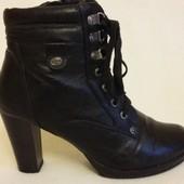 Фирменные ботинки Tom Taylor p. 40 стелька 26 см