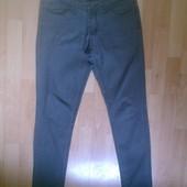 Фирменные джинсы скинни M