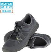 Quechua оригинальные трекинговые кроссовки 40