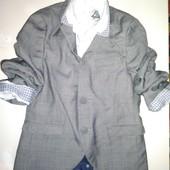 Пиджак на 4-5 лет