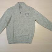 Зимний мужской свитер