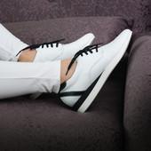 Новинка деми/зима ботинки натуральная замша / кожа код Лл  21512