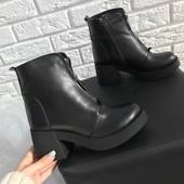Женские ботинки Зима и деми