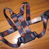 Clippa Safe Вожжи ходунки, поводок, прыгунки,ремешки безопасности