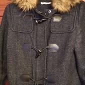 Стильне Жіноче пальто S