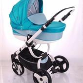 Дитячі коляски Lonex sanremo 2в1