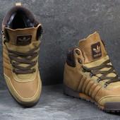 Зимове взуття для чоловіків