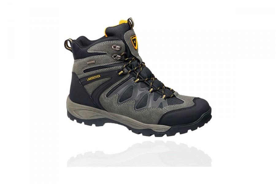 Landrover зимние мембранные термо ботинки для мужчин fbc678983200c
