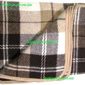 Плед Детский одеяло Vladi Эльф 140x100см, 100% шерсть. Качественный, тёплый. Недорого