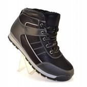 Ботинки зима Т947