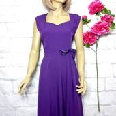 Платье нарядное ruiyige р 12-14 XL