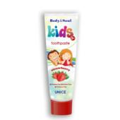 Детская зубная паста от 3-х лет от Unice