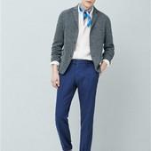 Мужские брюки Mango новые оригинал