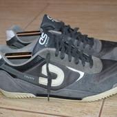 Gruyff 41р. туфли сникерсы кроссовки кожаные.