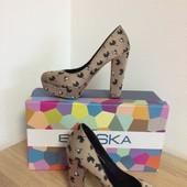 Туфли Bershka размер 36