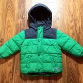 Куртка деми Gap на 1,5-2 г.