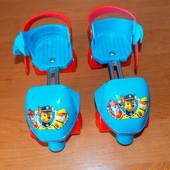 Новые ролики Disney для ребенка (15,5 см-20,5 см)