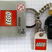 Lego City Брелок Полицейский 851626