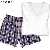 Пижама Watsons M5