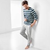Мужские штаны для дома и отдыха М 48-50 евро Тсм Tchibo.