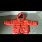 Курточка Aimico 1, 5 - 3 годика