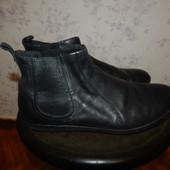 Ботинки Vegabond р 43 полномерные!