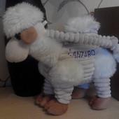 Прикольная игрушка-сумка верблюд Lanzarote, Испания