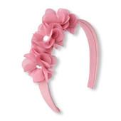 Цветочный обруч для девочки childrensplace