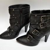 Сапоги ботинки Graceland