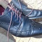 Стильние фирменние брендовие  туфли Burton .42