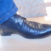 Стильние фирменние туфли бренд  Premium.43