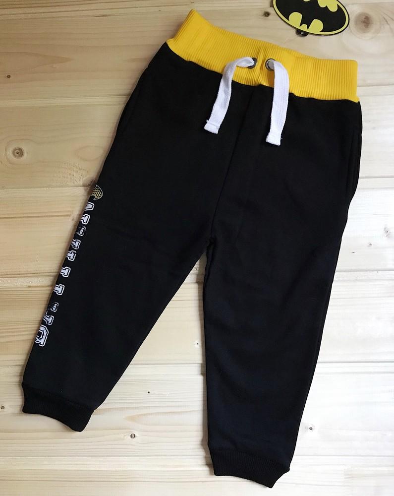Спортивные штаны primark утепленные на флисе с карманами фото №1