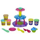 Новый набор башня кексов Play-Doh A5144 Оригинал!