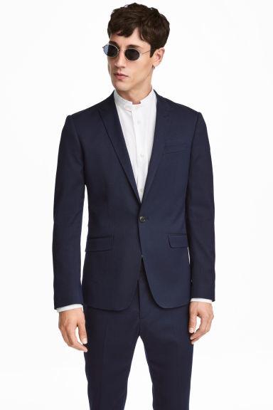 Пиджак Skinny fit, H&M, S-M фото №1