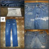 We Are Replay, джинсы новые, сток!!! W31 L34