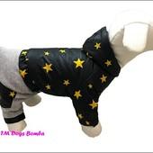 Эксклюзивная модель комбинезона трансформера Куртка + отстежные штаны  Dogs Bomba