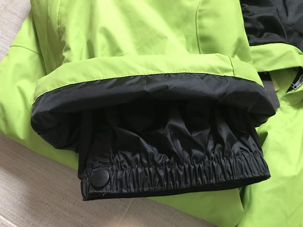 Теплые лыжные зимние брюки штаны xl тсм tchibo германия фото №10