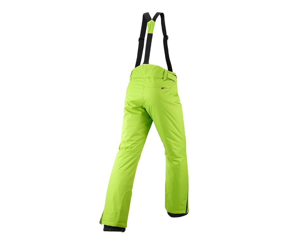 Теплые лыжные зимние брюки штаны xl тсм tchibo германия фото №2