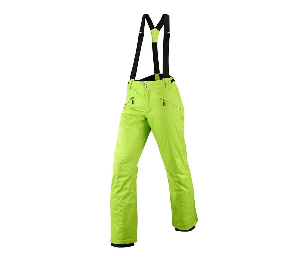Теплые лыжные зимние брюки штаны xl тсм tchibo германия фото №3