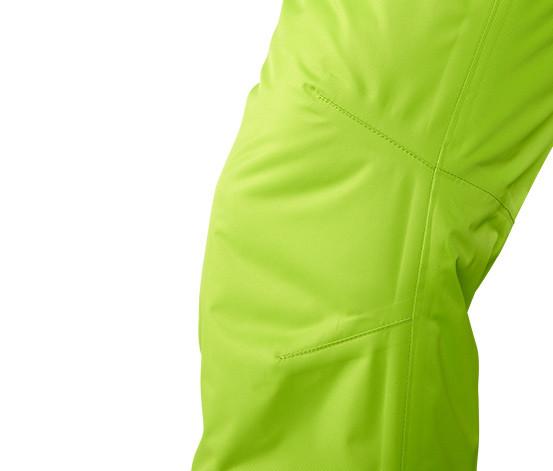 Теплые лыжные зимние брюки штаны xl тсм tchibo германия фото №5