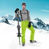 Теплые лыжные зимние брюки штаны XL тсм Tchibo Германия