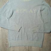 Итальянский свитер р.м в хорошем состоянии