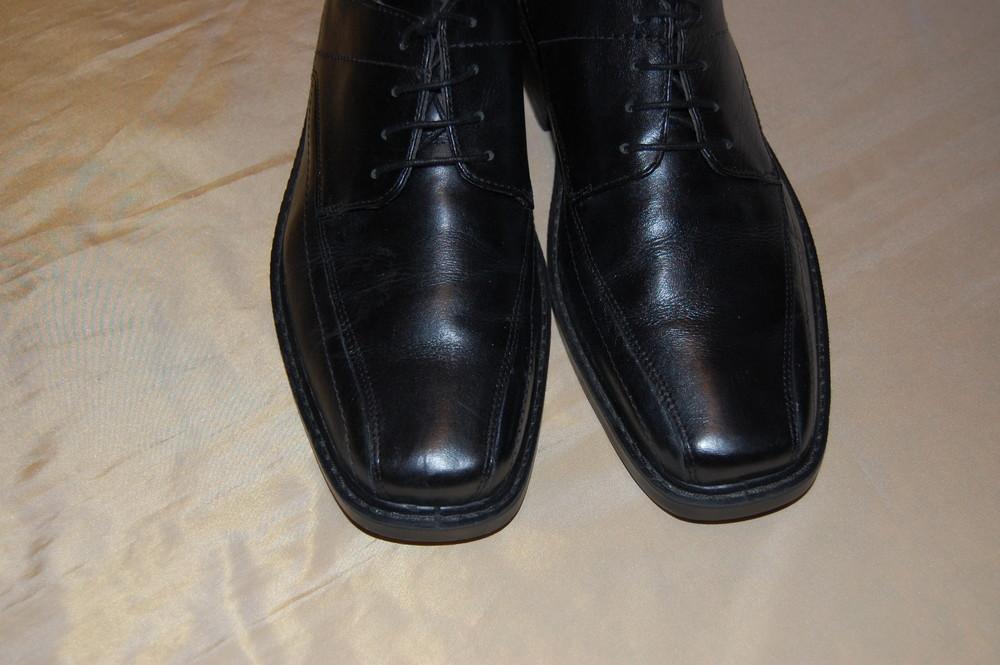 Туфли итальянские - (р.41) фото №1