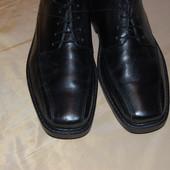 Туфли итальянские - (р.41)