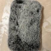 Чехол шубка для айфон 6s